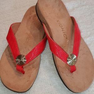 Women's Vionic, pilar sandals